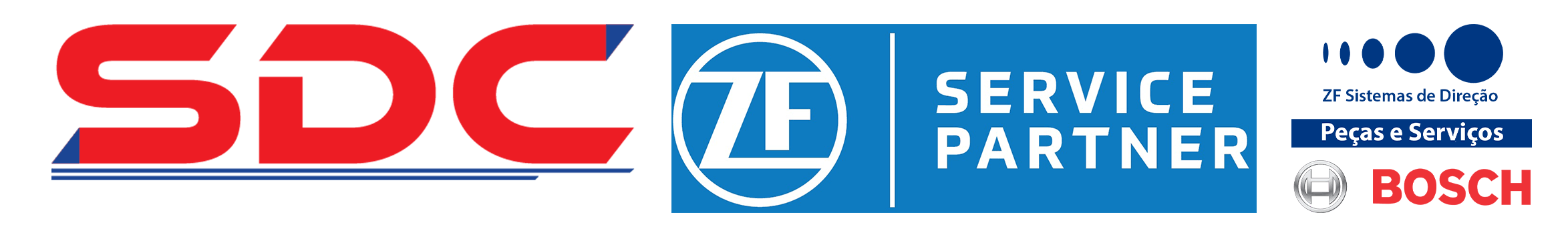 SDC ZF – Service Diesel Center